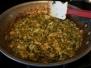 Boudin Balls with Bayou Bengal Sauce - HINODE