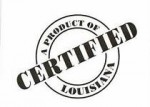 Firehouse Flashover Creole Seasoning is a Certified Product of Louisiana