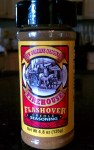 Firehouse Flashover Seasoning