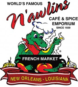 N'Awlins Cafe and Spice Emporium 2